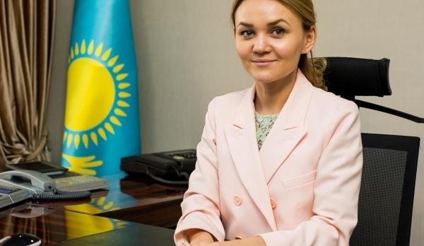 Bekturova Malika Yerlanovna